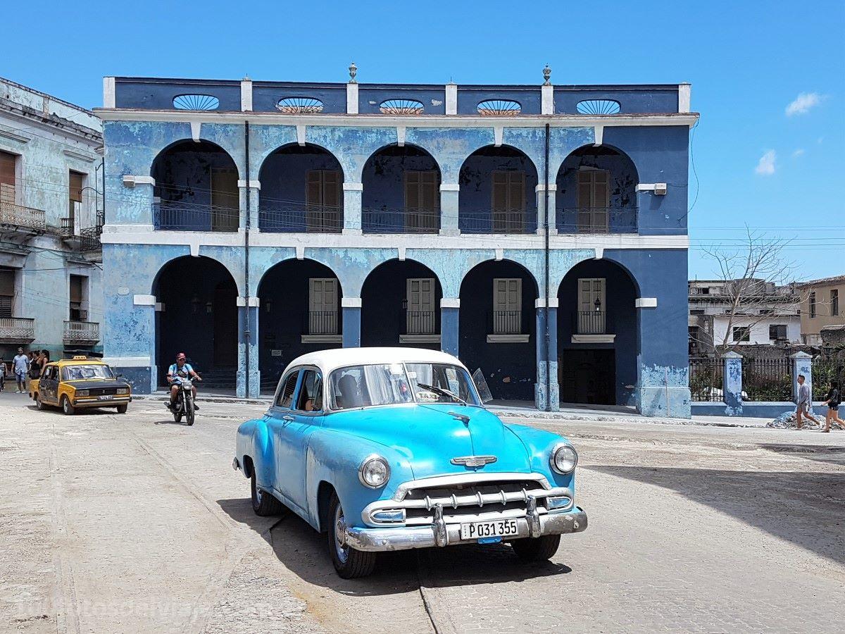 Palacio Junco