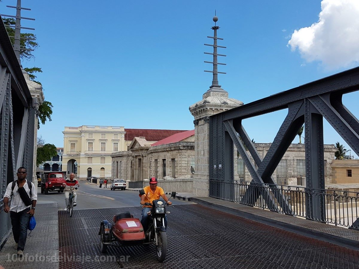 Puente Calixo Gracia
