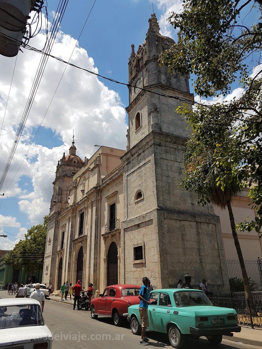 Catedral San Carlos Borromeo