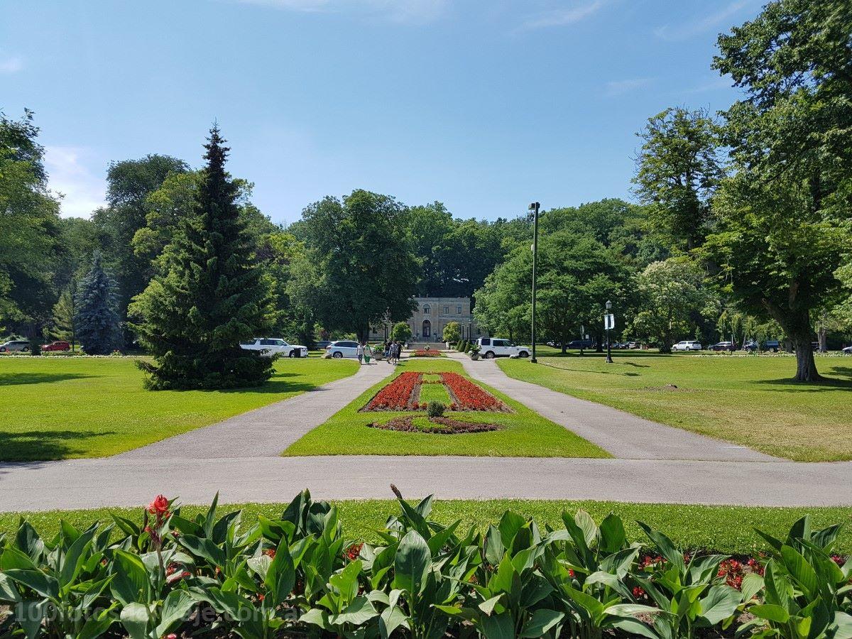 Parque Reina Victoria