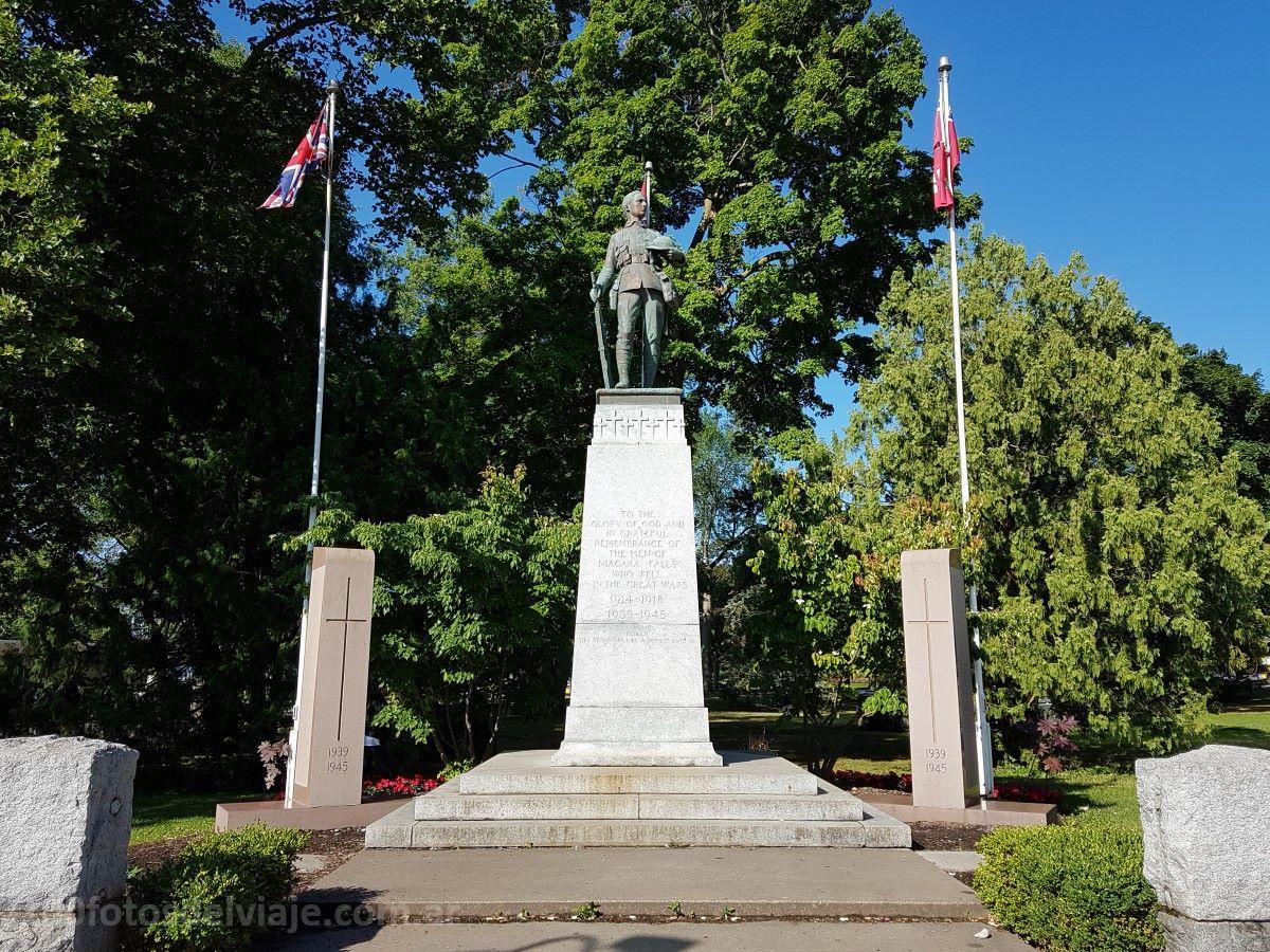 Memorial de Guerra